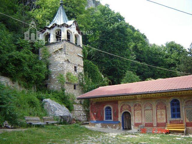 Преображенски манастир - Камбанарията (Снимка 14 от 29)