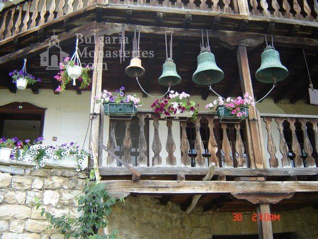 Преображенски манастир - Манастирските камбани (Снимка 15 от 29)
