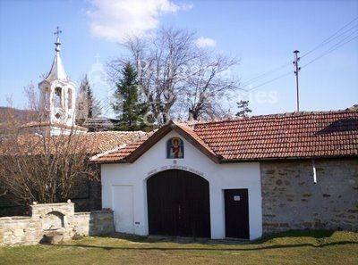 Присовски манастир (Снимка 1 от 16)