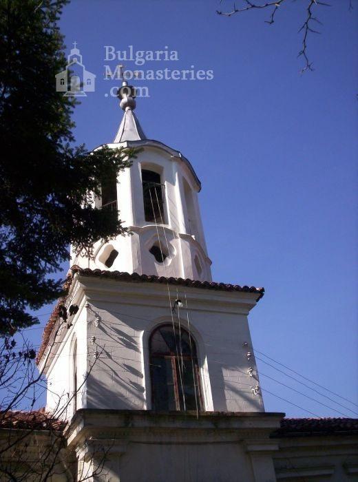 Присовски манастир (Снимка 7 от 16)