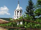 Присовски манастир - Камбанарията