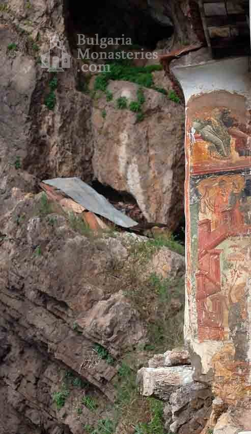 Разбоишки манастир (Снимка 14 от 27)
