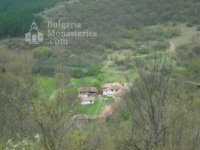 Разбоишки манастир (Снимка 16 от 27)