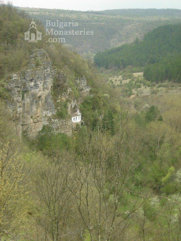 Разбоишки манастир (Снимка 18 от 27)