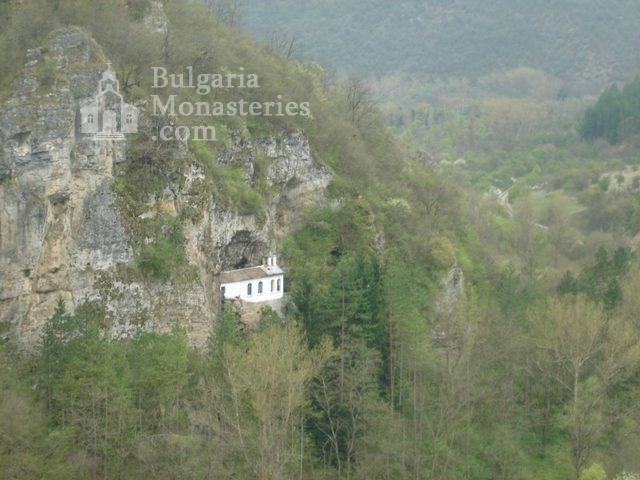 Разбоишки манастир (Снимка 19 от 27)