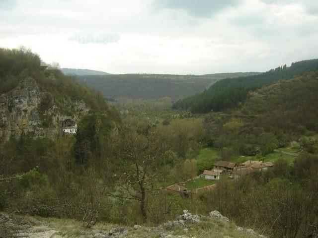 Разбоишки манастир (Снимка 20 от 27)