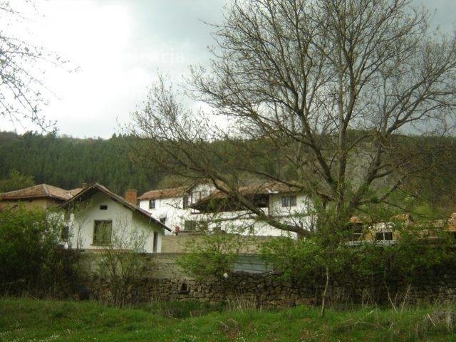 Разбоишки манастир (Снимка 21 от 27)