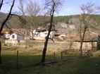 Разбоишки манастир - Манастирските сгради