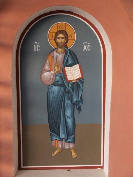Ресиловски манастир (Снимка 5 от 29)