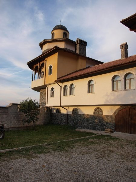 Ресиловски манастир (Снимка 24 от 29)
