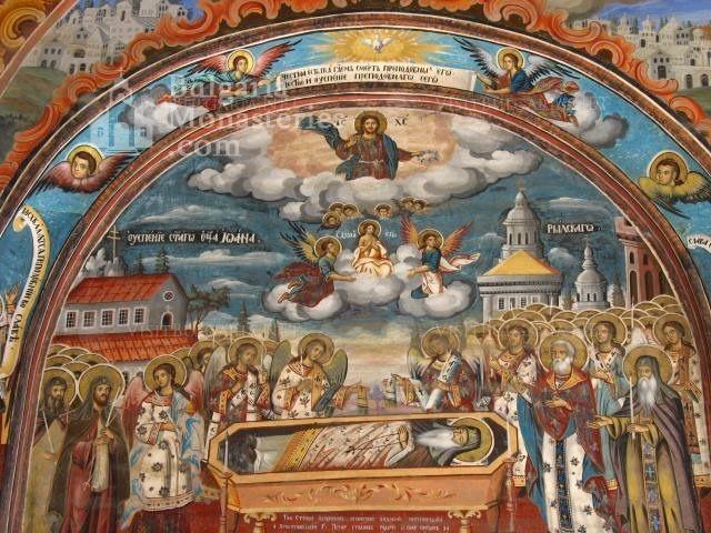 Рилски манастир (Снимка 4 от 51)
