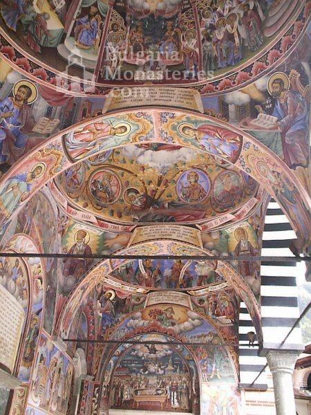 Рилски манастир (Снимка 6 от 51)