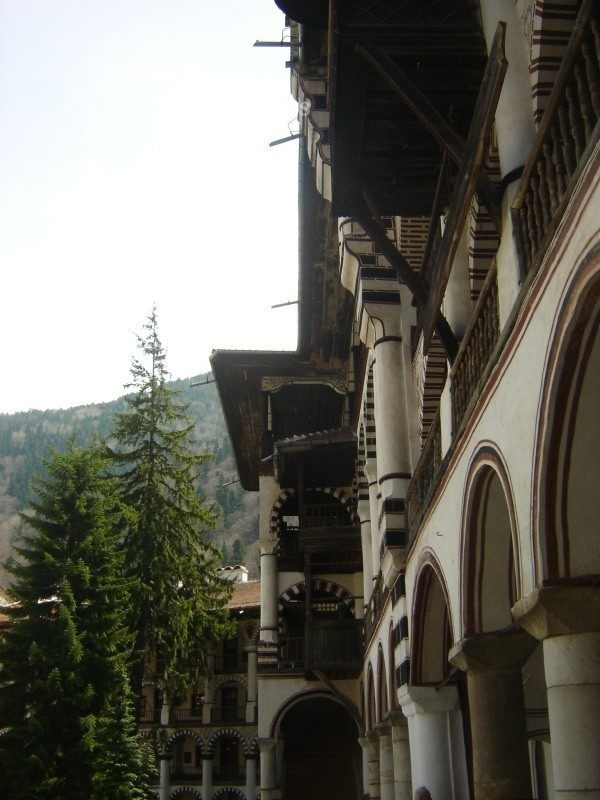 Рилски манастир (Снимка 9 от 51)
