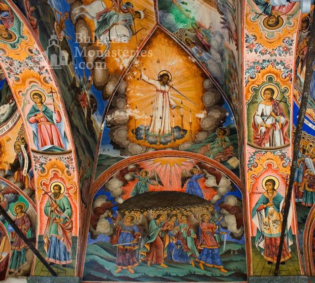 Рилски манастир (Снимка 12 от 51)