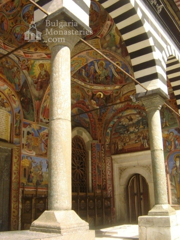 Рилски манастир (Снимка 26 от 51)