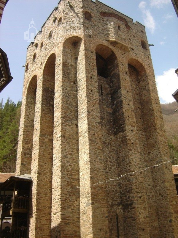 Рилски манастир (Снимка 36 от 51)