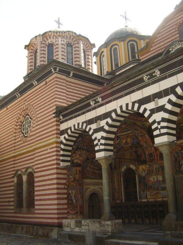 Рилски манастир (Снимка 40 от 51)