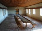 Роженски манастир  - Трапезарията