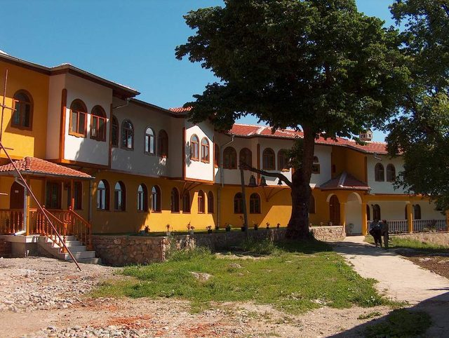 Руенски манастир (Снимка 16 от 19)