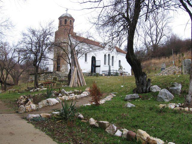 Шияковският манастир (Снимка 1 от 1)