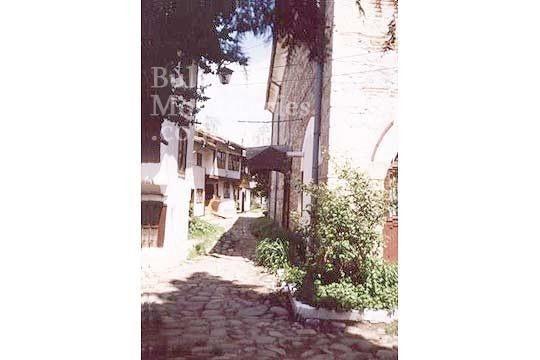 Самоковски манастир - Вътрешния двор (Снимка 4 от 4)