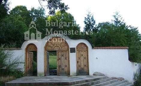 Сандански манастир (Снимка 1 от 7)