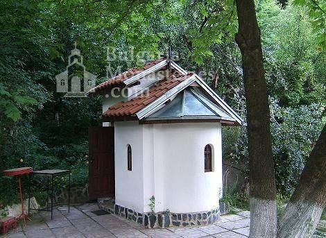 Сандански манастир - Параклис (Снимка 3 от 7)
