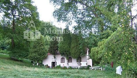 Сандански манастир - Църквата