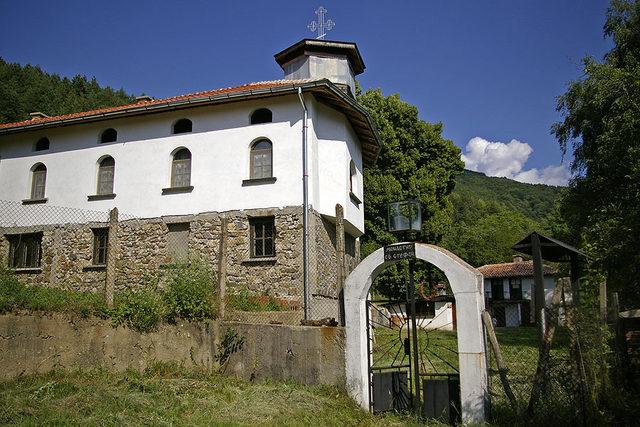 Сапаревобански манастир - Манастир  (Снимка 5 от 6)