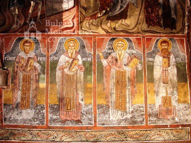Сеславски манастир (Снимка 2 от 8)