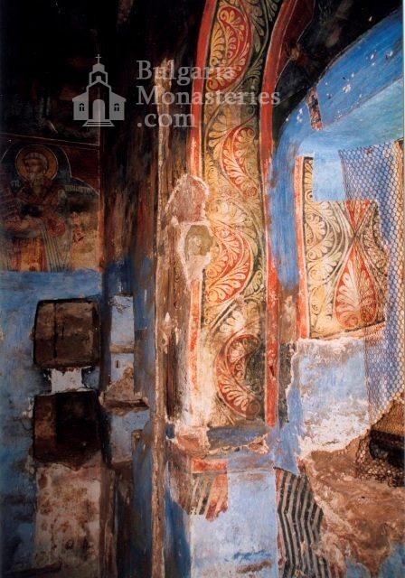 Сеславски манастир (Снимка 6 от 8)