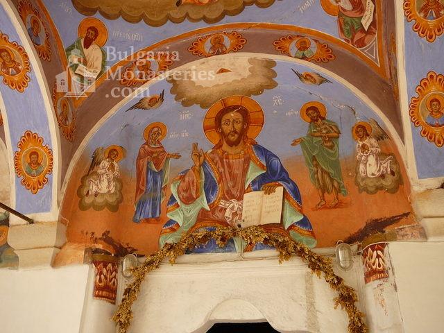 Соколски манастир (Снимка 21 от 40)