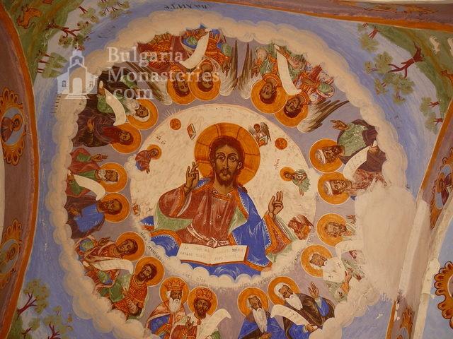 Соколски манастир (Снимка 22 от 40)