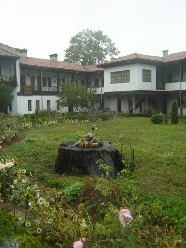 Соколски манастир (Снимка 30 от 40)