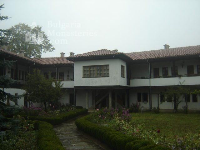 Соколски манастир (Снимка 33 от 40)