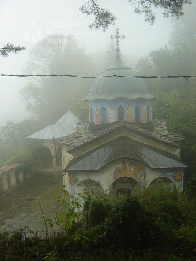 Соколски манастир (Снимка 40 от 40)