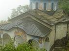 Соколски манастир - Църквата