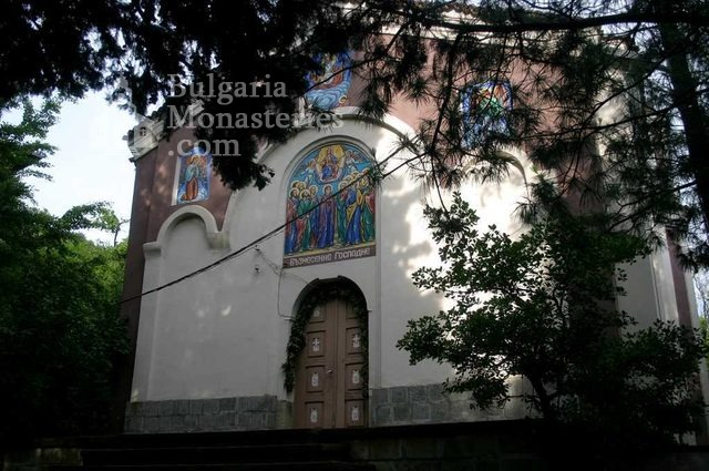 Сопотски манастир (Снимка 1 от 7)