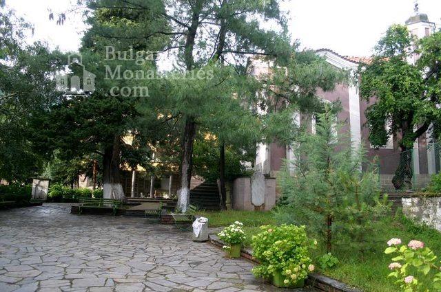 Сопотски манастир (Снимка 3 от 7)