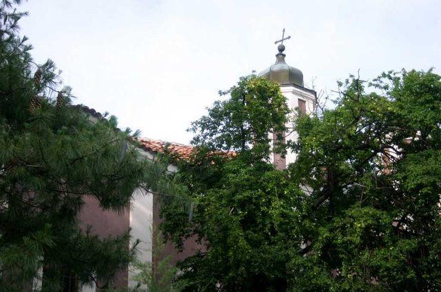 Сопотски манастир (Снимка 4 от 7)