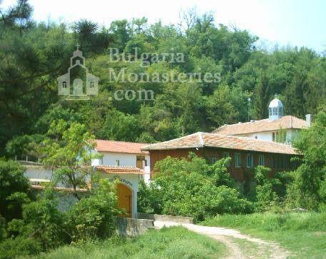 Свищовски манастир (Снимка 1 от 9)