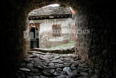 Тетевенски манастир (Снимка 5 от 6)