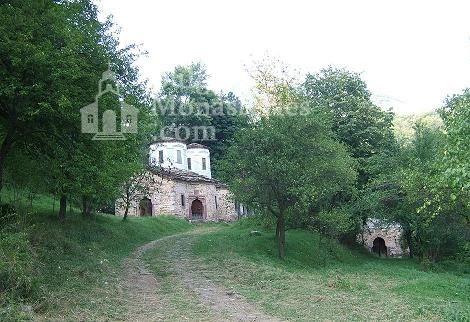 Тетевенски манастир (Снимка 6 от 6)