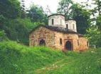 """Тетевенски манастир - Църквата """"Св. пророк Илия"""""""