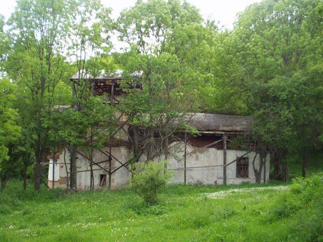 Трънски манастир (Снимка 1 от 1)