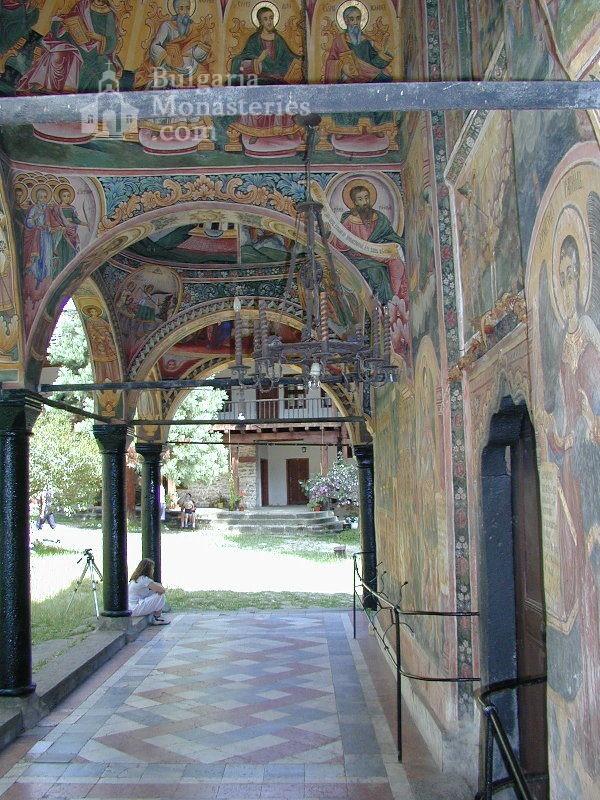 Троянски манастир (Снимка 8 от 50)