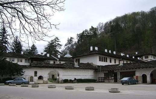 Троянски манастир (Снимка 25 от 50)