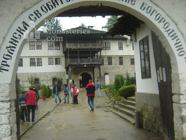 Троянски манастир (Снимка 31 от 50)