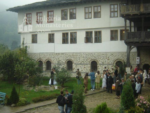 Троянски манастир (Снимка 50 от 50)