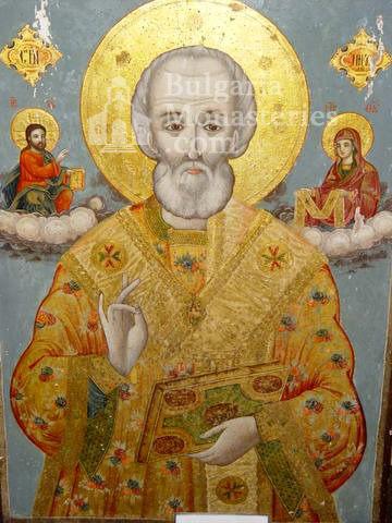 Троянски манастир - Икона (Снимка 11 от 50)